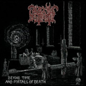 Beyond Time & Portals Of Death