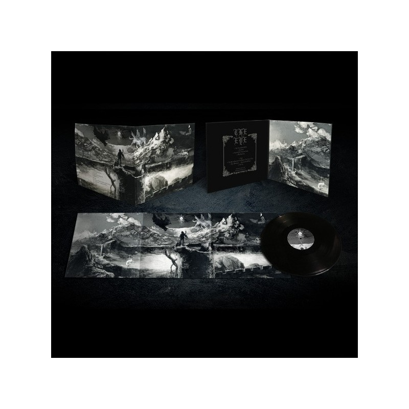 Blut Aus Nord The Work Which Transforms God - Thematic Emanation Of Archetypal Multiplicity