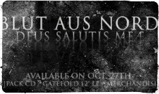 BLUT AUS NORD - New album out now !!