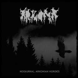 Nocturnal Arkonian Hordes