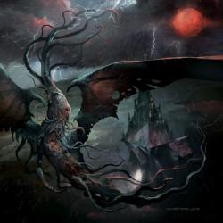 The Scythe Of Cosmic Chaos