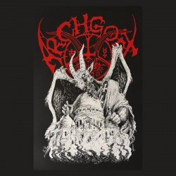 Archgoat - 30 Years Of Devil Worship - Paris