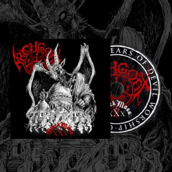 Archgoat - Black Mass XXX
