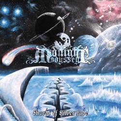 Midnight Odyssey - Shards Of Silver Fade