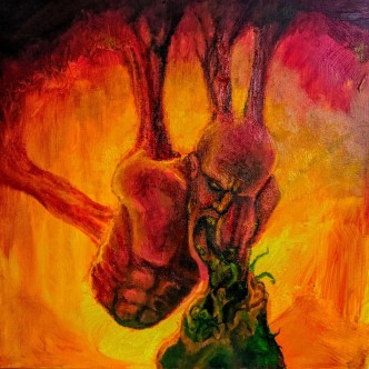 Fleshvessel - Bile of Man Reborn