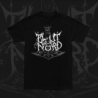 Blut Aus Nord - Logo (Men)