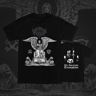 Archgoat - The Apocalyptic Triumphator (Men)