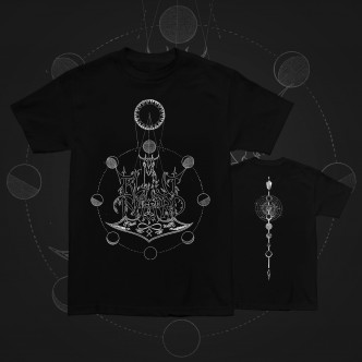 Blut Aus Nord - Dialogue With The Stars