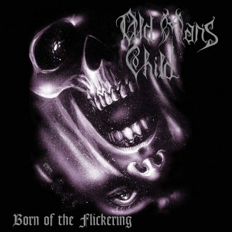 Old Man's Child - Born Of The Flickering