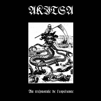 Akitsa - Au crépuscule de l'espérance