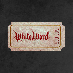 White Ward - WW Raffle Ticket