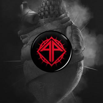 The Amenta - Logo (Button)