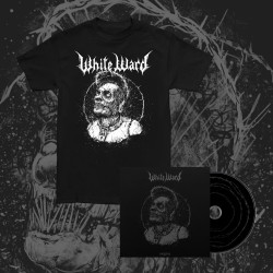 White Ward - Origins T-Shirt + CD