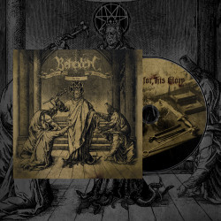 Behexen - My Soul For His Glory