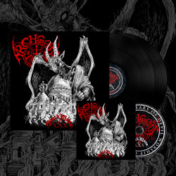 Archgoat - Black Mass XXX CD + Vinyl