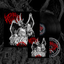 Black Mass XXX CD + Vinyl