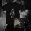 Stare Into Death And Be Still T-Shirt + CD