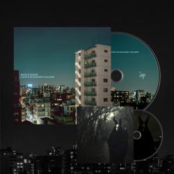 White Ward - White Ward CD bundle