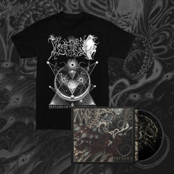 Inferno - T-Shirt + CD