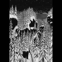 Paysage d'Hiver - Schattengang