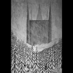 Paysage d'Hiver - Die Festung