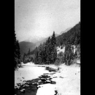 Paysage d'Hiver - Kristall & Isa