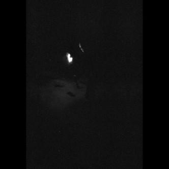 Paysage d'Hiver - Nacht