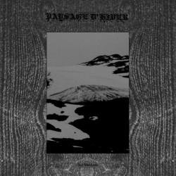Paysage d'Hiver - Das Gletschertor / Das schwarze Metall-Eisen