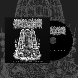 Perilaxe Occlusion - Raytraces Of Death