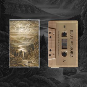 Blut Aus Nord - Memoria Vetusta III - Saturnian Poetry