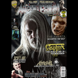 Metalegion - Issue 8