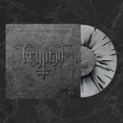 Kryptan - Kryptan (Grey w/ splatters)