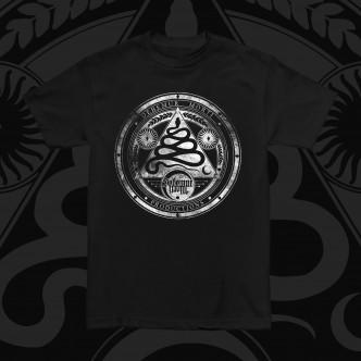 Debemur Morti - Logo (Men)