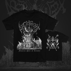 Archgoat - Funeral Pyre Of Trinity (Men)