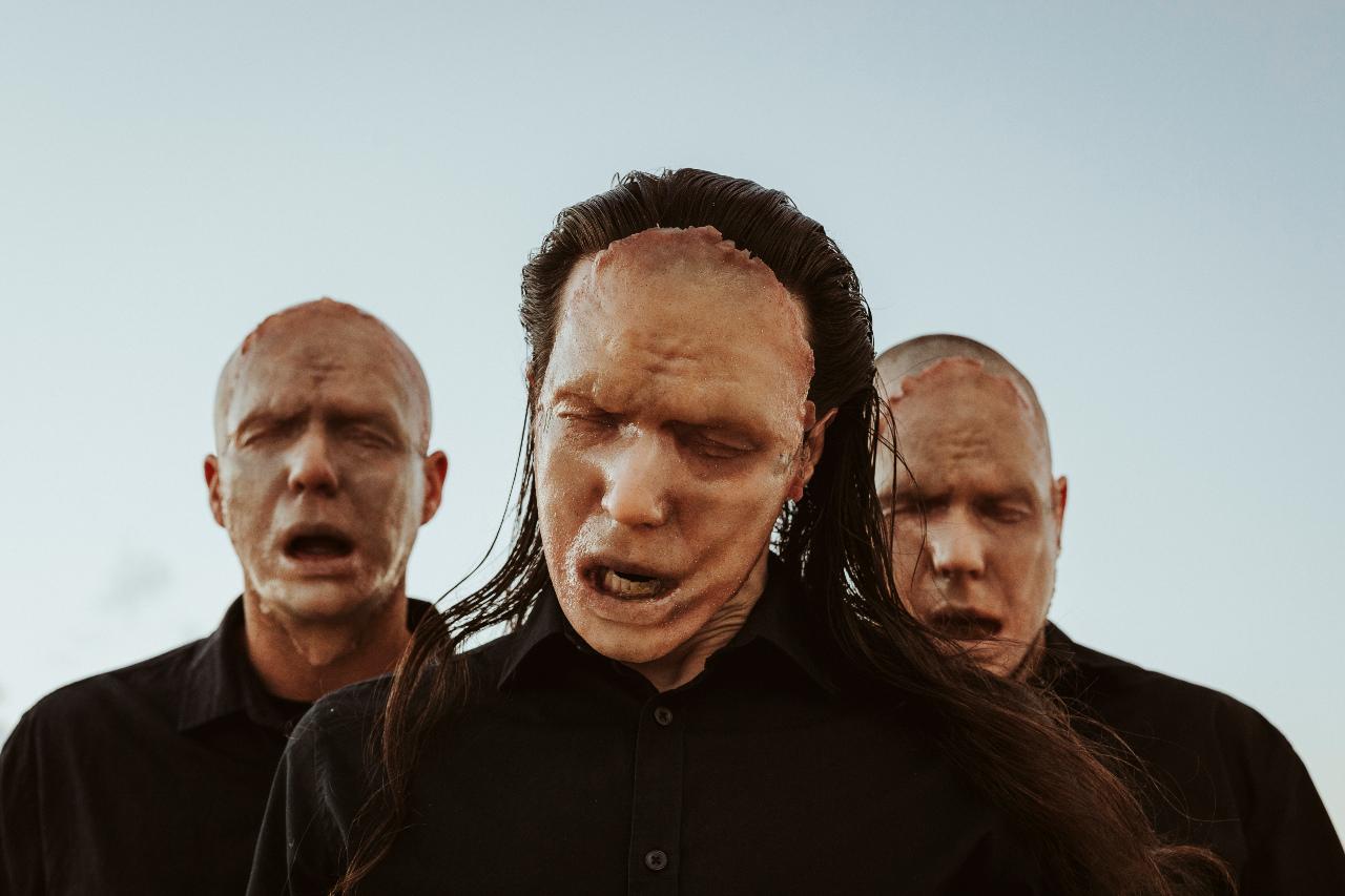 The Amenta (Band photo)