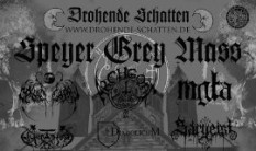 ARCHGOAT - Headlines Speyer Grey Mass