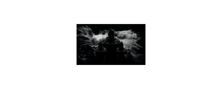 BLUT AUS NORD - Saturnian Poetry