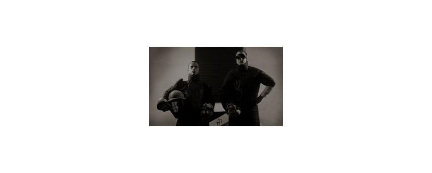 PORTA NIGRA - New album available for streaming