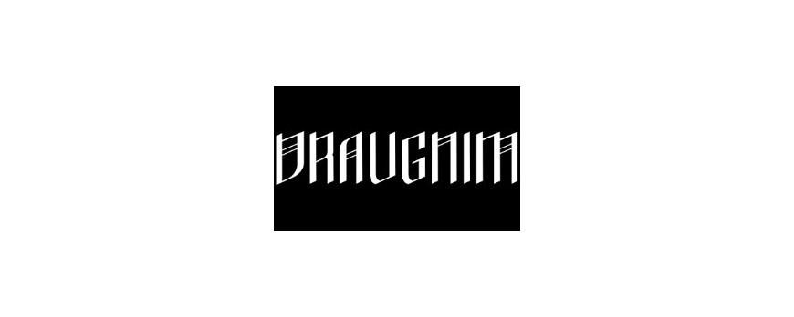 DRAUGNIM joins Debemur Morti Productions