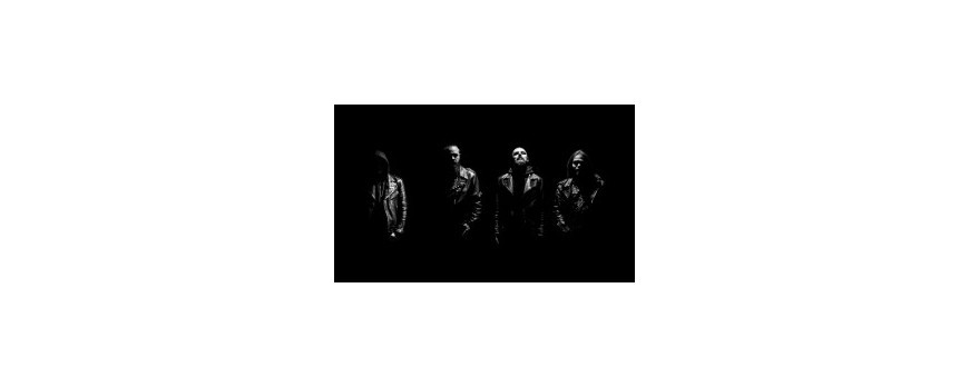 OUTRE joins Debemur Morti Productions
