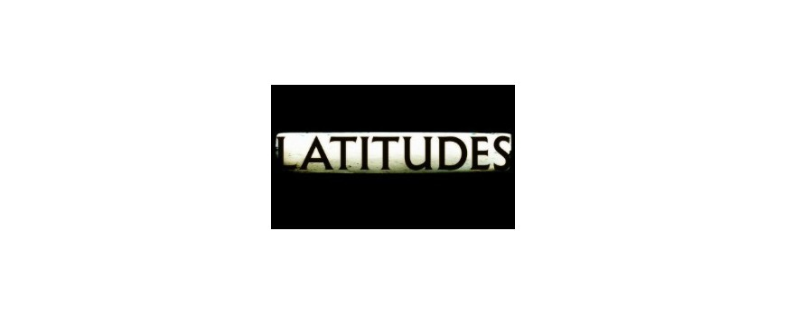 LATITUDES unveil new album details