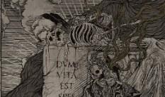 DRAUGNIM unveil new album details