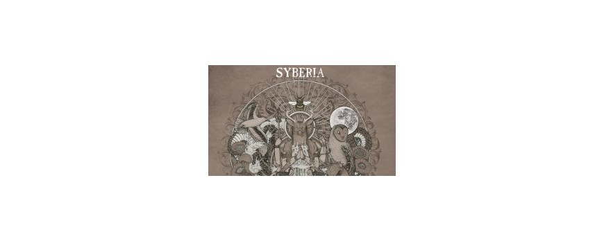 SYBERIA unveil new album details