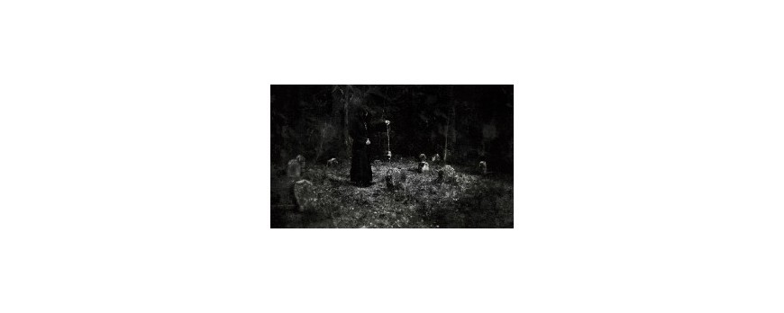 BEHEXEN reveal new album details