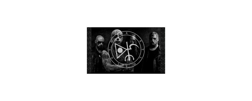 BEHEXEN releases 'Chalice Of The Abyssal Water' music video