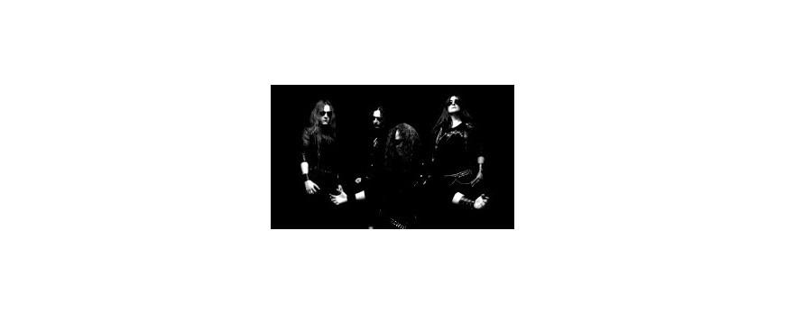 AU CHAMP DES MORTS - Recording debut album