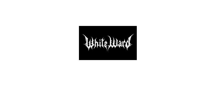 """WHITE WARD stream """"Black Silent Piers"""""""