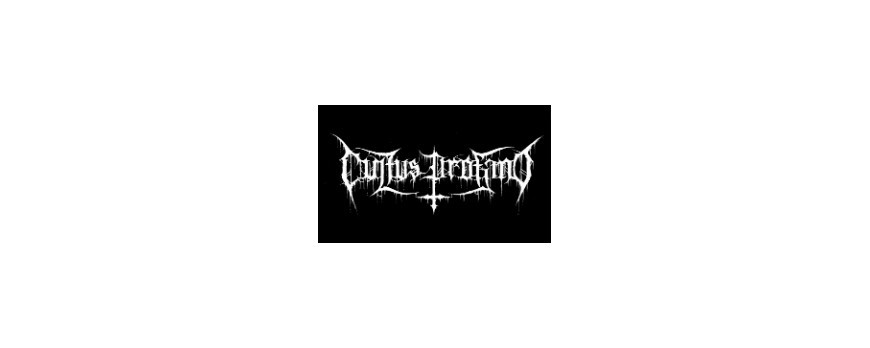 CULTUS PROFANO join forces with Debemur Morti Productions