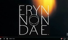 "ERYN NON DAE. are premiering ""Astral"""