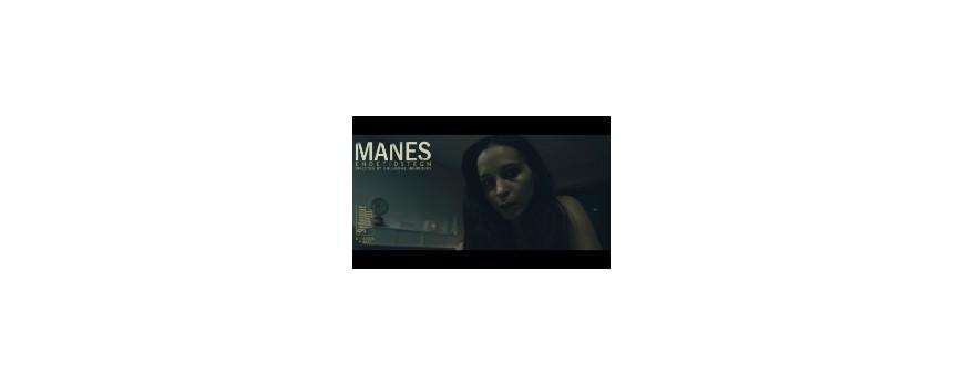"""MANES - """"Endetidstegn"""" Video Clip"""